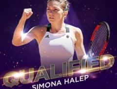 Simona Halep si-a aflat adversarele de la Turneul Campioanelor