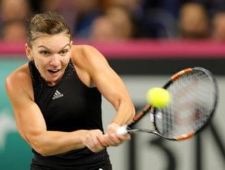 Simona Halep si-a aflat adversarele de la US Open
