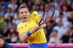 Simona Halep si-a aflat adversarele de la Wuhan: Culoar dificil pentru ocupanta locului 1 WTA. Mihaela Buzarnescu s-a retras