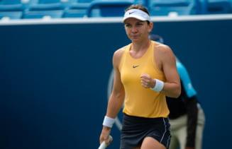 Simona Halep si-a aflat adversarele posibile de la US Open: Cum arata tabloul sportivei noastre