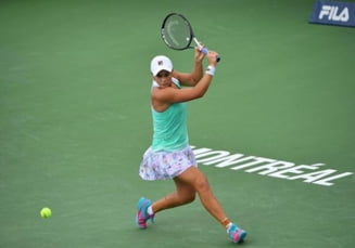 Simona Halep si-a aflat posibila adversara din semifinale la Rogers Cup