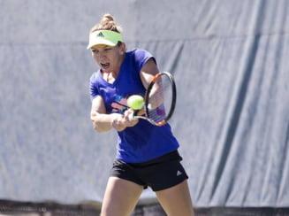Simona Halep si-a aflat prima adversara de la Australian Open