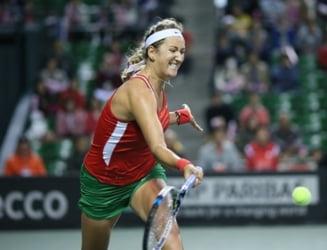 Simona Halep si-a aflat prima adversara de la Brisbane: meci de top pentru sportiva noastra