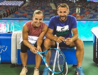 Simona Halep si-a aflat prima adversara de la Wuhan, dupa ce Monica Niculescu a fost eliminata