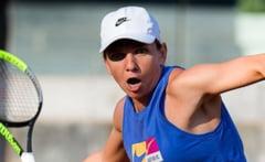 Simona Halep si-a aflat prima adversara din turneul de la Roma. Nu s-a mai intalnit niciodata cu ea