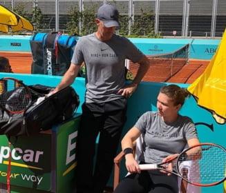 Simona Halep si-a ales favorita la Wimbledon, dupa marile surprize din ultimele zile: Cu siguranta are cele mai mari sanse