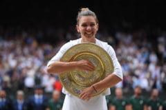Simona Halep si-a asigurat matematic calificarea la Turneul Campioanelor pentru a sasea oara consecutiv