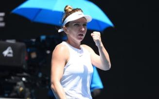 Simona Halep si-a asigurat o suma considerabila dupa calificarea in semifinalele Australian Open