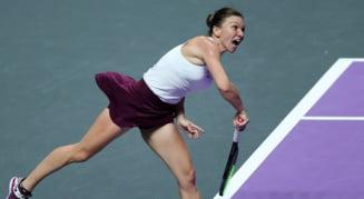 Simona Halep si-a facut o analiza a sezonului 2019 in WTA: Un an cu suisuri si coborasuri. Poate prea multe