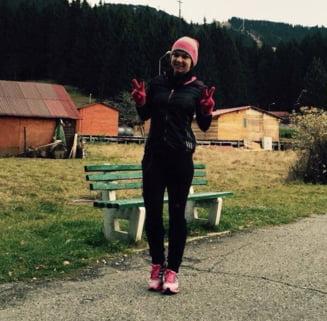 Simona Halep si-a stabilit primul obiectiv al sezonului: Sunt atat de incantata