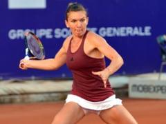 Simona Halep si-a stabilit programul - la ce turneu de top va participa