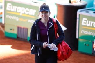 Simona Halep si restul lumii: WTA prezinta detaliul la care romanca are cu greu rivale