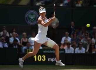 Simona Halep surprinde din nou: ce decizie a luat la Wimbledon