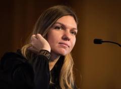 Simona Halep trage linie la sfarsit de an: Cu ce problema s-a confruntat in 2019