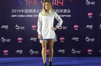 Simona Halep urca in clasamentul WTA, dupa ce Elina Svitolina a fost eliminata surprinzator la Moscova