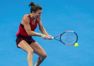 Simona Halep va avea patru obstacole in plus in 2018 - ce spune sportiva noastra