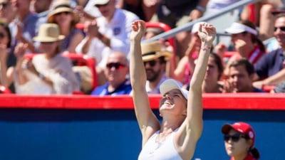 Simona Halep va evolua luni in deschiderea Australian Open. La ce ora a fost programata