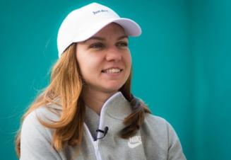 Simona Halep va fi prezenta la cel mai nou turneu din circuitul WTA