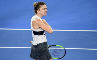 Simona Halep va intra in istoria tenisului cu un record demn de toata lauda