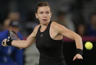 Simona Halep vine cu o veste excelenta dupa US Open