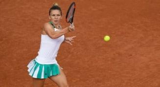 Simona Halep vine cu o veste excelenta dupa victoria de la Roland Garros