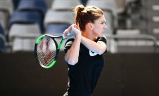Simona Halep vine cu o veste excelenta inainte de Australian Open