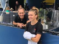 Simona Halep vine cu vesti bune inainte de Turneul Campioanelor
