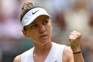 """Simona Halep vine cu vesti excelente de la Wimbledon: """"Am foame mare de victorii"""""""