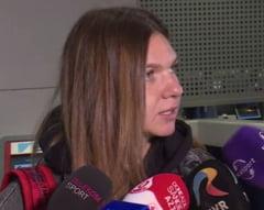 Simona Halep vine cu vesti excelente inaintea celor mai importante turnee pe zgura