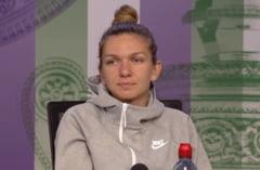 Simona Halep vine cu vesti excelente inaintea semifinalei de la Wimbledon: E pentru prima data cand va spun asta