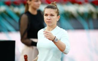 Simona Halep vine cu vesti noi despre starea sa de sanatate inaintea debutului in turneul de la Roma