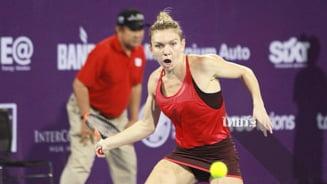 Simona Halep vorbeste despre presiunea de a fi favorita 1 la Australian Open: Nu ma gandesc la asta, am doar un singur obiectiv