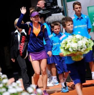 Simona Halep vrea primul titlu de Grand Slam: Sunt pregatita