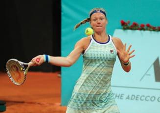 Simona Halep vs Kiki Bertens in finala turneului de la Madrid