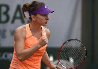 Simona Halep vs Maria Sharapova: Cati bani sunt in joc