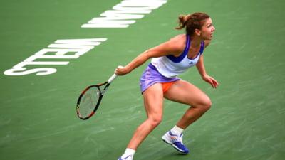 Simona Halep vs Serena Williams: Ce cote sunt la pariuri