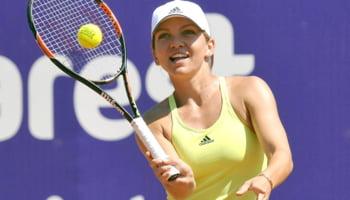 Simona Halep la US Open