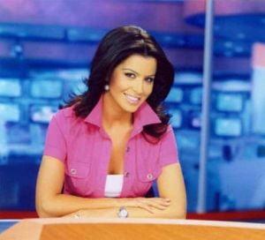 Simona Patruleasa revine din toamna in televiziune