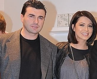 Simona Patruleasa va avea o fetita
