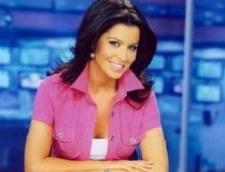 Simona Patruleasa vrea la PRO TV