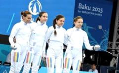 Simona Pop si Amalia Tataran participa la Cupa Mondiala din Buenos Aires