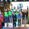 Simone Tempestini a intrat in istoria Raliului Aradului dupa victoria din week-end