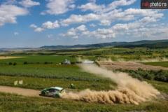 Simone Tempestini s-a impus in Danube Delta Rally(Marca Inregistrata) 2016