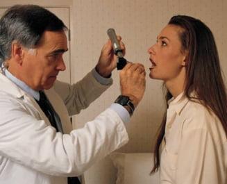 Simptome ale cancerului adesea ignorate de femei