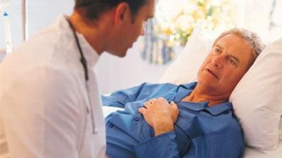 erecție slabă după un atac de cord