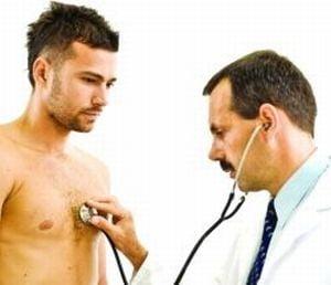 Simptome neobisnuite ale bolilor de inima