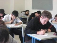 Simulare pentru Bacalaureat si Evaluarea Nationala in scolile din Dolj