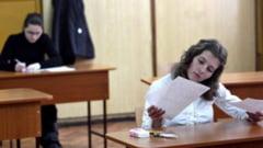 Simularea examenului de evaluare nationala: topul scolilor din Cluj dupa notele obtinute
