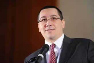 Sinceritatea sfidatoare a lui Victor Ponta (Opinii)