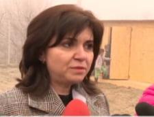 """Sindicalistii din Invatamant critica """"descinderea"""" ministrului Educatiei la Ialomita: Corect era daca avea o discutie cu invatatoarea dupa ore"""